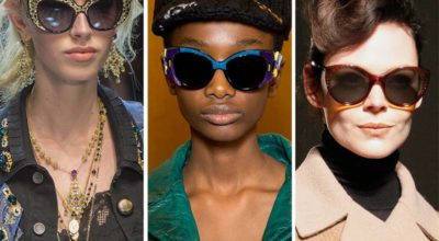 How to choose Trendy Sunglasses for this autumn?
