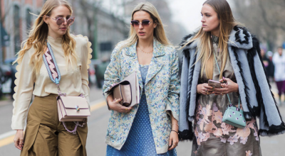 Best Street Styles from Milan Fashion week