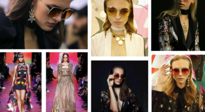 ELIE SAAB: Sunglasses with a Couture Sensibility