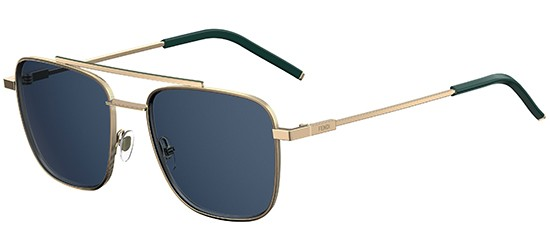 FENDI AIR MOOO/8S Men sunglasses