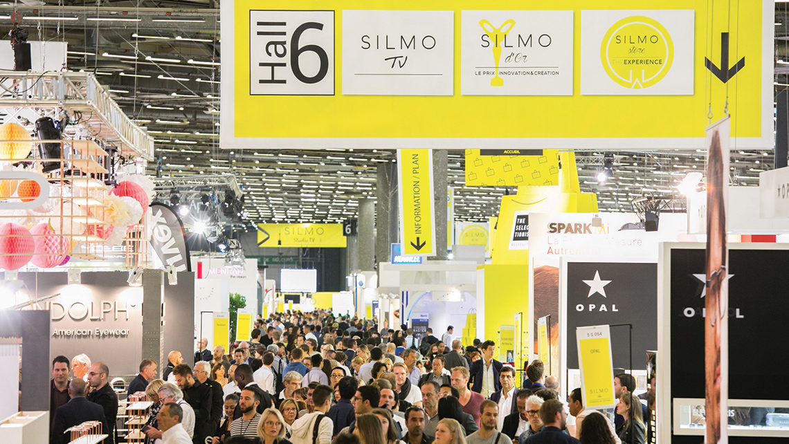 Silmo 2017 Paris