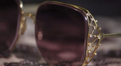 Elie Saab sunglasses – Creation of a Dream