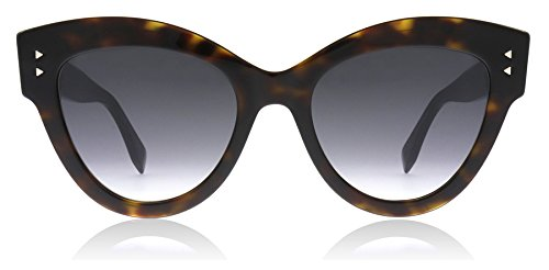 FENDI Peekaboo Cat eye