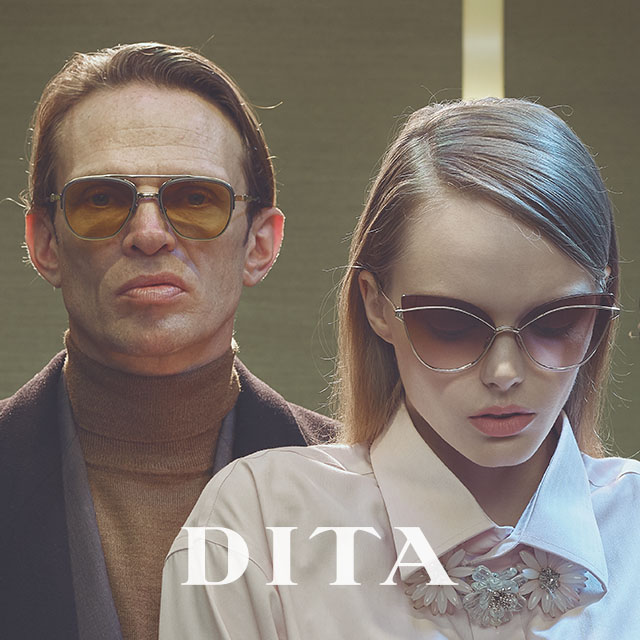 DITA. Category of ONE