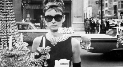 AUDREY HEPBURN THE GREATEST SUNGLASSES WEARER OF ALL TIMES