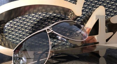 What type of Sunglasses will be worn in 2020? We give you some hints & tips