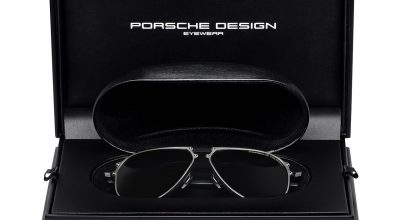 Porsche Design P´8685 – HEXAGON [Limited Edition]