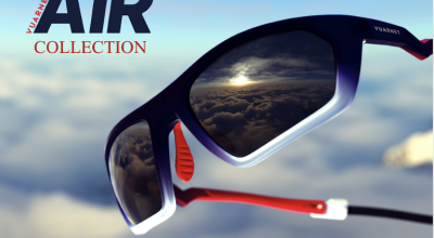 Vuarnet Air collection