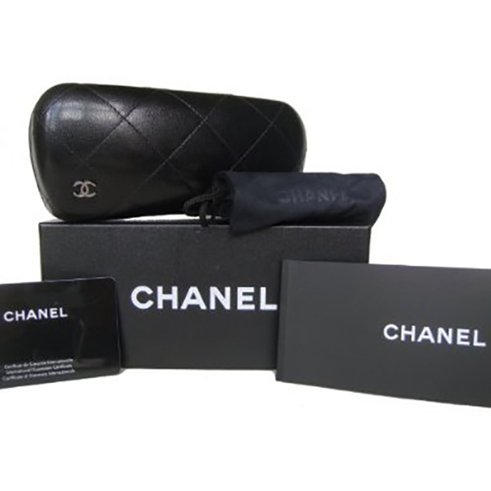 Chanel Optical CH3378 case