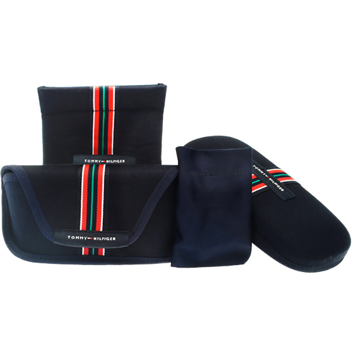 Tommy Hilfiger TH 1257/S case