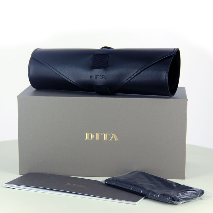 Dita Mercer case